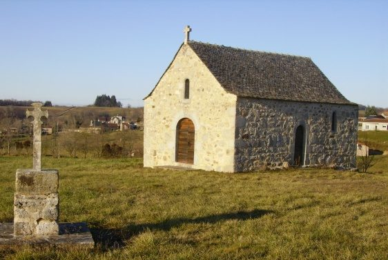 Chapelle St Roc