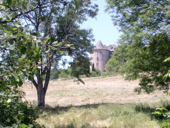 Château de Sanvensa