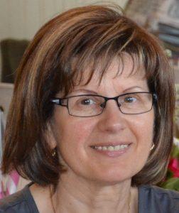 Suzette Clapier